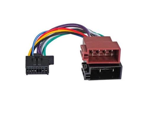 ISO- разъем Incar CON-PIO-02W Pioneer