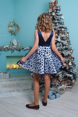 Платье детское (артикул 2Н119-1)