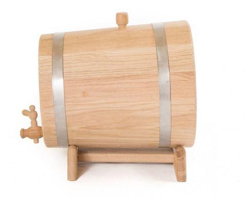 Жбан-бочонок 15 литров