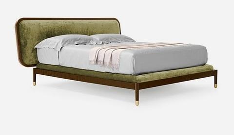 Кровать Amante, Италия