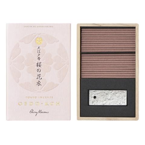 Японские благовония Oedo-Koh Cherry Blossom