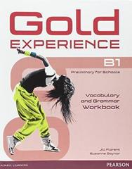 Gold Experience B1 WB