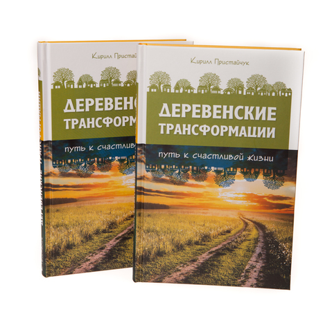 Книга Кирилла Пристайчука