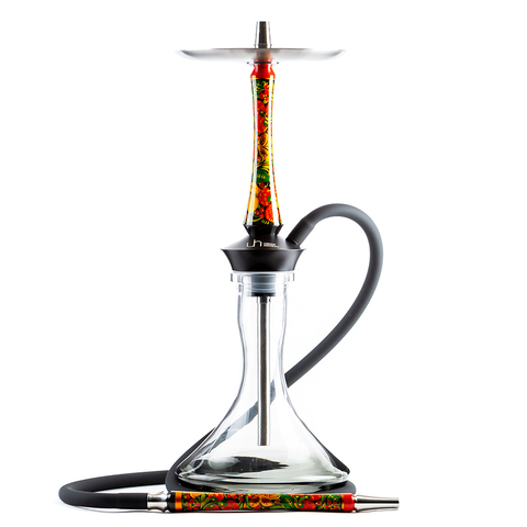 Кальян Union Hookah Red