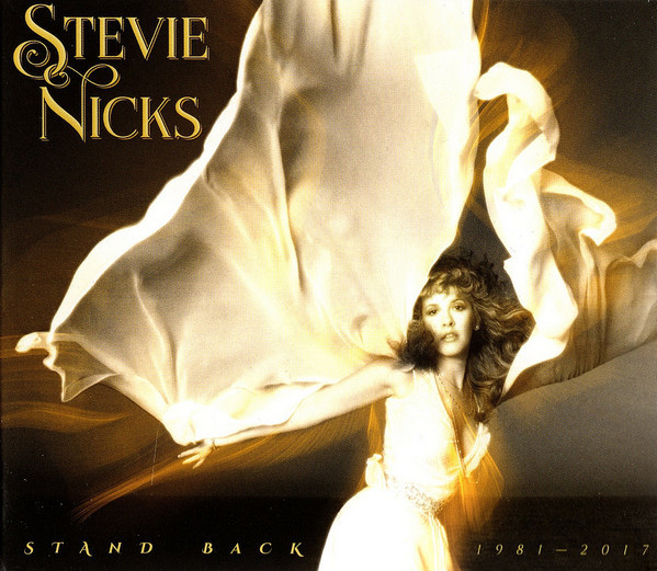 NICKS, STEVIE: 1981-2017