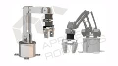Образовательный робототехнический комплект
