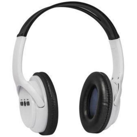 Гарнитура DEFENDER FreeMotion B520, беый, Bluetooth, беспроводная, накладные полноразмерные