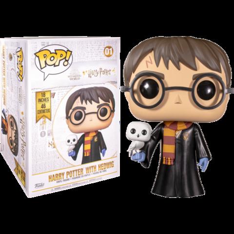 Фигурка Funko Pop! Movies: Harry Potter - Harry Potter 18