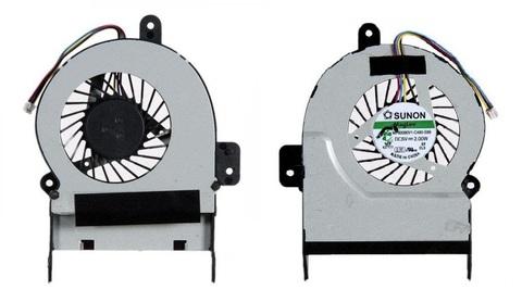 Вентилятор (кулер) для ноутбука Asus X45 K55 X55A K55A K55X A55 R500V