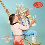 Catherine Ringer / Chroniques Et Fantaisies (2LP+CD)