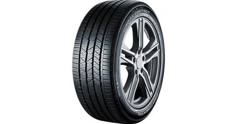 Continental CrossContact LX Sport R22 275/40108Y