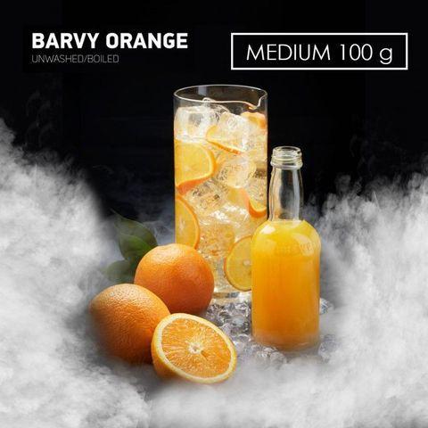 Табак Dark Side MEDIUM Barvy Orange 100 г