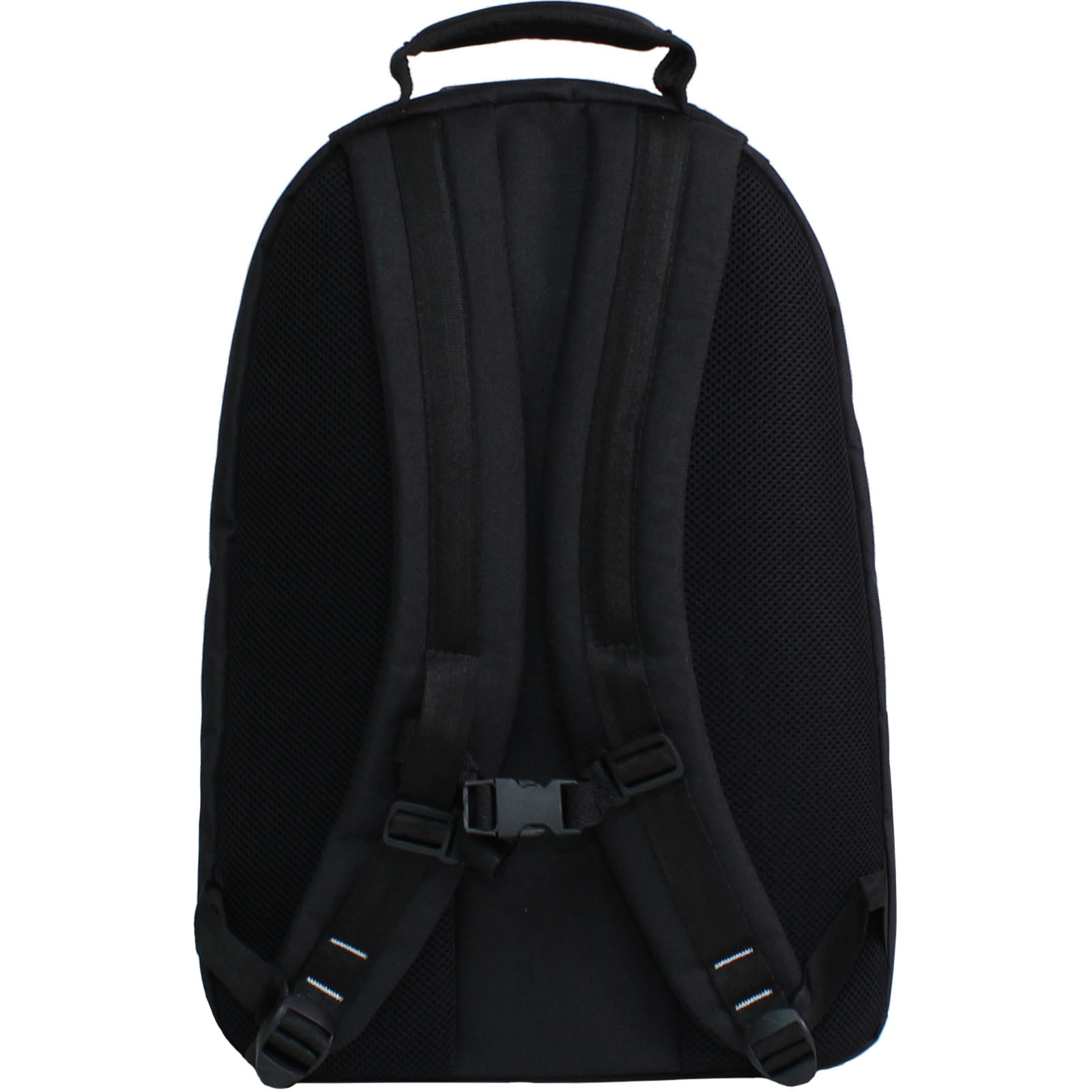 Рюкзак для ноутбука Bagland Рюкзак ZOOTY 24 л. Чёрный (00531662) фото 3