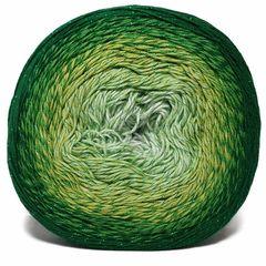 №3283 зеленый-св.зеленый