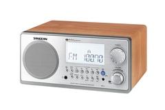 Радиоприемник SANGEAN WR-2