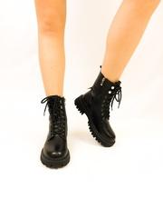 2008-11 Ботинки