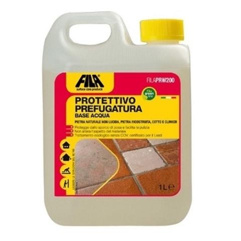 Fila PRW 200/Фила ПРВ 200 Защитная пропитка от цементной грязи и пыли