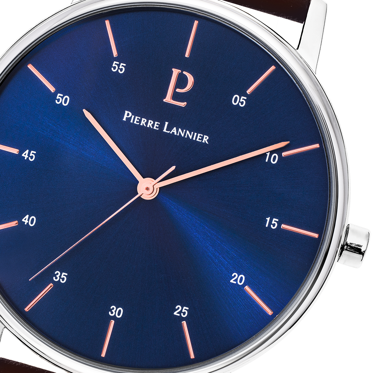 Мужские часы Pierre Lannier Cityline 202J164