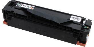 Картридж лазерный цветной MAK© 410A CF411A голубой (cyan), до 2300 стр.