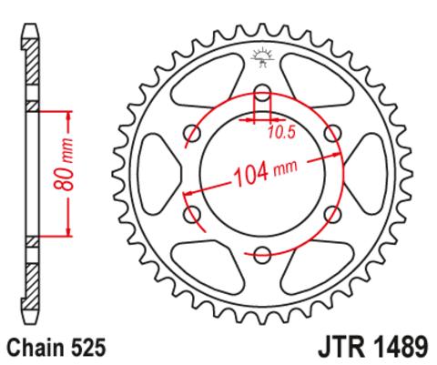 JTA1489