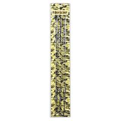 Набор плоских шампуров 60 см 6 штук