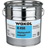 WAKOL K 450 (20 кг) клей для фанеры и паркета на основе синтетических смол (Германия)