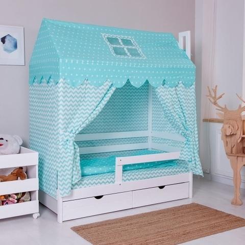 Комплект белья для кроватки