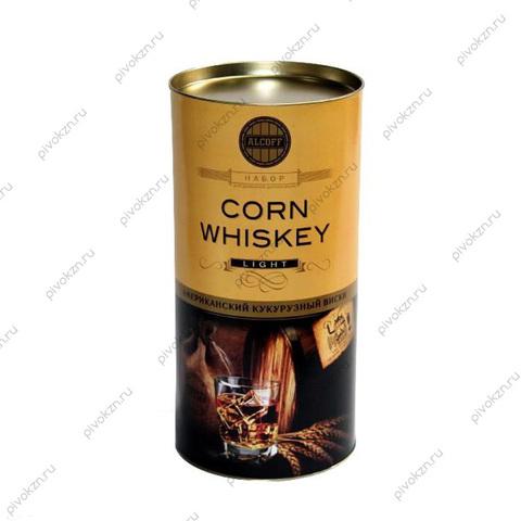 """Набор ингредиентов """"CORN WHISKY"""" (Американский кукурузный виски)"""
