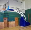 Стойка баскетбольная профессиональная мобильная складная вынос 3,25м. «ATLET 325».