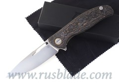 CUSTOM Shirogorov Hati CD Bronze Custom Division