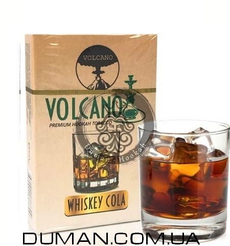 Табак Volcano Whiskey Cola (Вулкан Виски Кола)