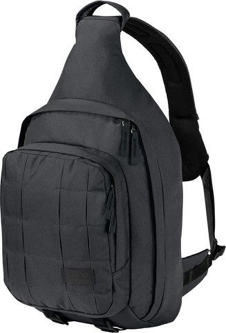 Картинка рюкзак однолямочный Jack Wolfskin Trt 10 Phantom - 1
