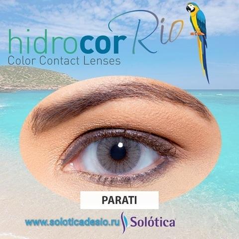 Hidrocor Rio Parati