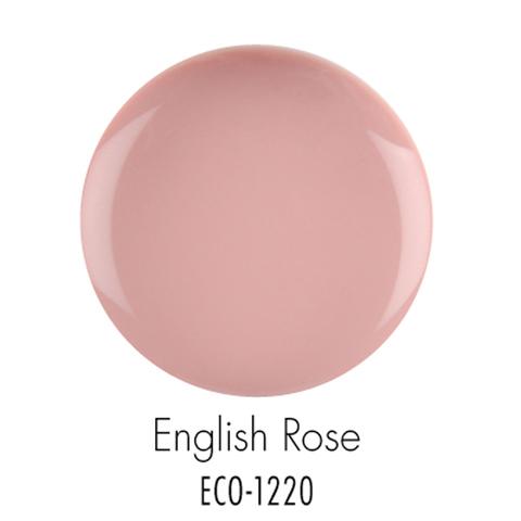 Биогель ECO SO QUICK SOAK OFF английская роза 7 г