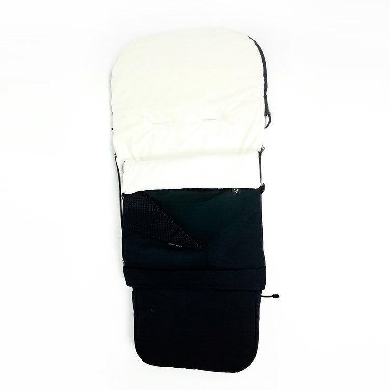 Конверты для колясок Конверт Junama JK-01 черный Конверт-Junama-JK-01.jpg