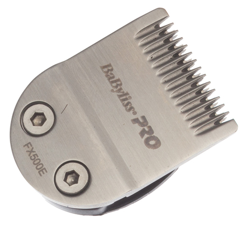 Нож BaByliss Pro к машинке FX821E (0,1 мм), широкие зубцы
