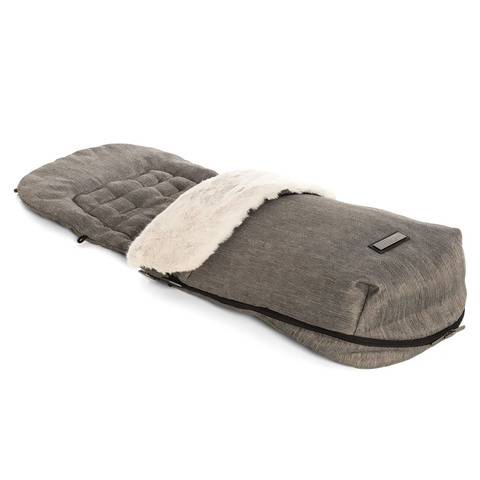 Конверт в Коляску Moon Foot Muff Solitaire Anthrazit (556) 2020