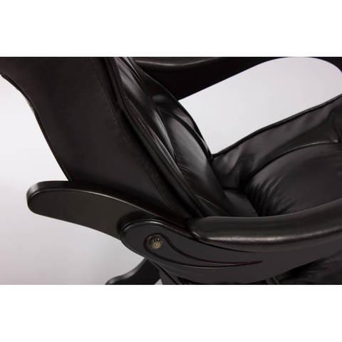 Кресло глайдер модель 78 экокожа