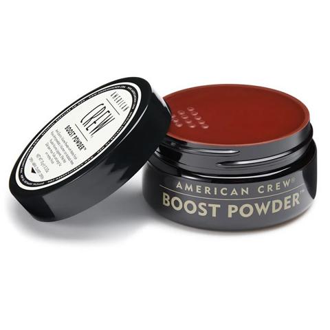 American Crew Styling: Пудра для объема волос (Boost Powder), 10г