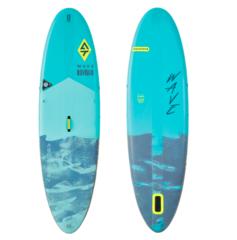 SUP SET- AQUATONE WAVE 10.0 AR
