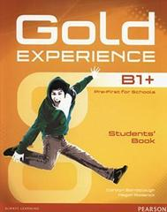 Gold Experience B1+ SBk w/Multi-ROM
