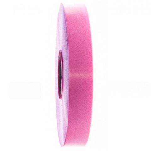 Лента полипропиленовая (размер: 19 мм х 100 м), цвет: нежно-розовый