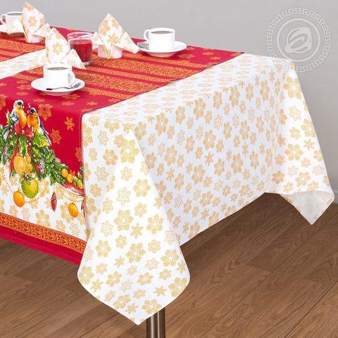 Набор столового белья подарочный