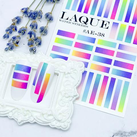 LAQUE Слайдер дизайн #АЕ-38