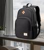 Рюкзак c кодовым замком GoldenWolf GB00377 Черный