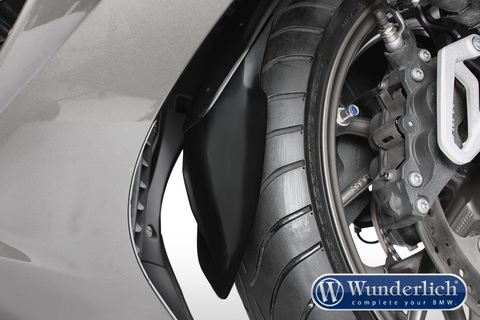 Удлинитель переднего крыла BMW K 1600 GT/GTL