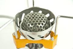 Туристическая газовая горелка Fire-Maple FWS-02