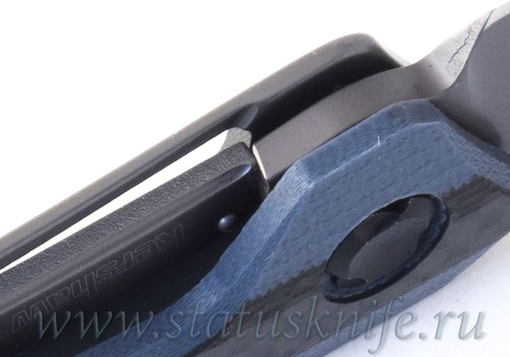 Нож Kershaw Reverb XL 1225 - фотография