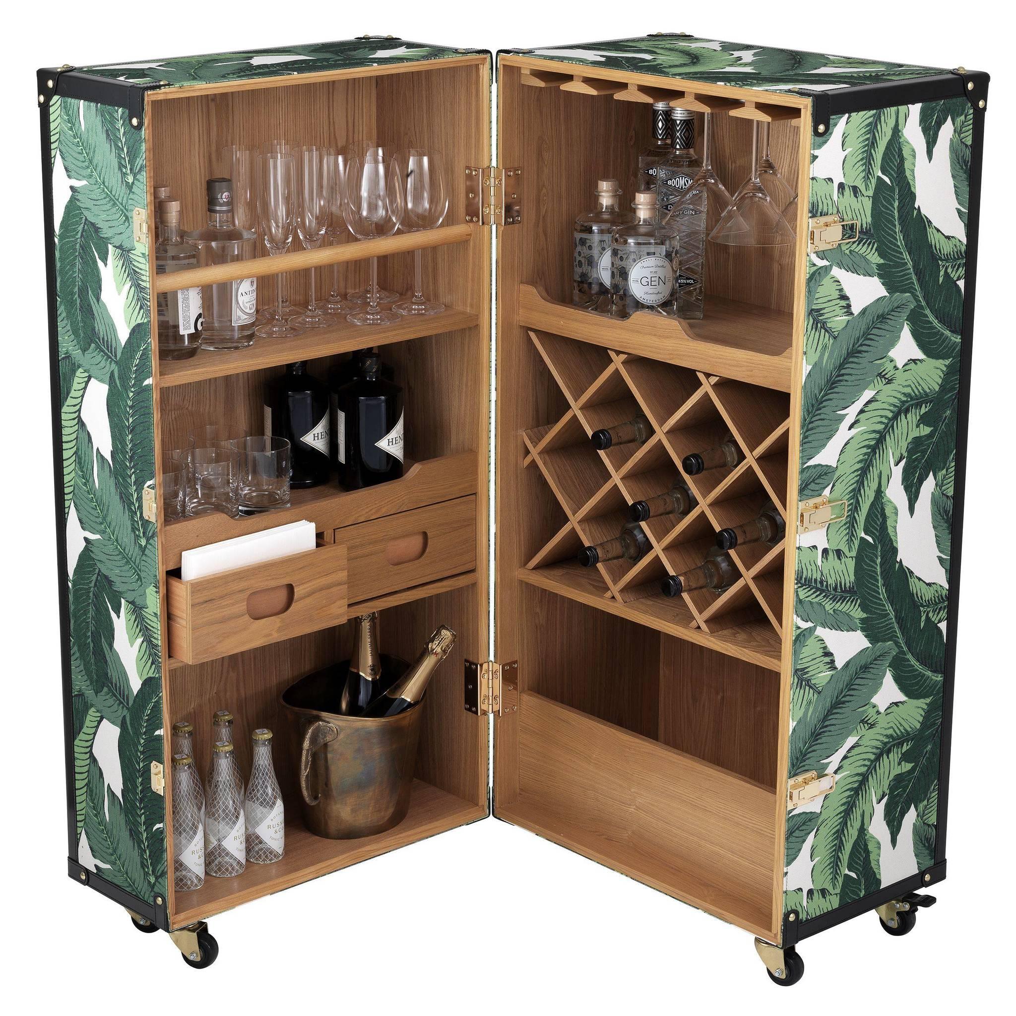 Винный шкаф Eichholtz 114020 Martini Bianco