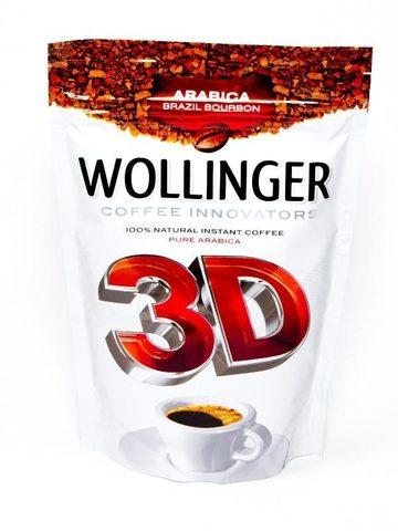 Кофе 3D 75 гр.
